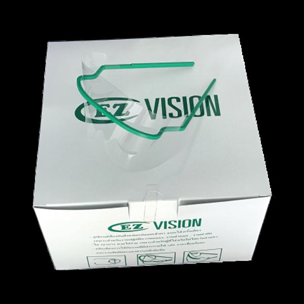 EZ Vision Protection